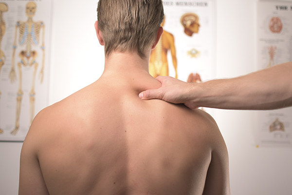 la cura attraverso l'osteopatia