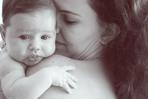 donne post-parto