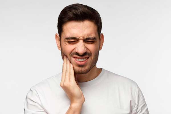 dolori mandibolari (atm)